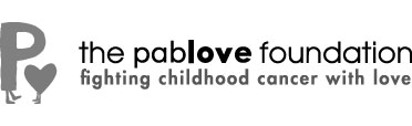 The Pablove Logo